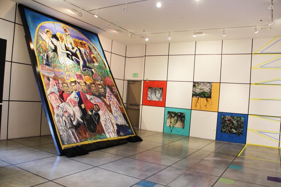 Bolsky Gallery Otis College Of Art And Design