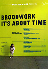 Broodwork: It's About Time