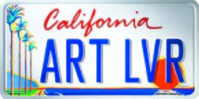 California Art Lvr