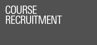course recruitment