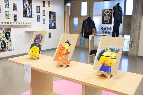 exhibitions otis college of art and design