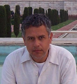 Roberto Gil de Montes