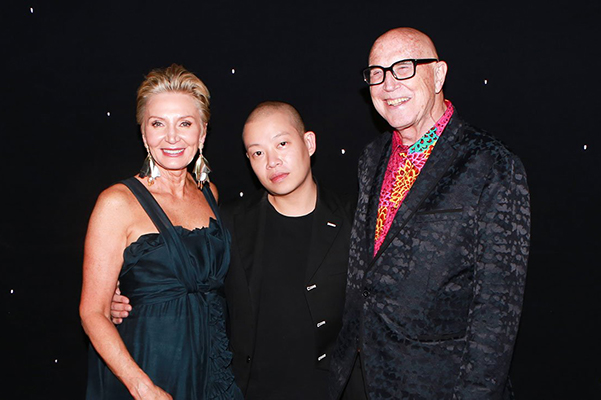 SHELLEY REID, JASON WU, BRUCE W. FERGUSON