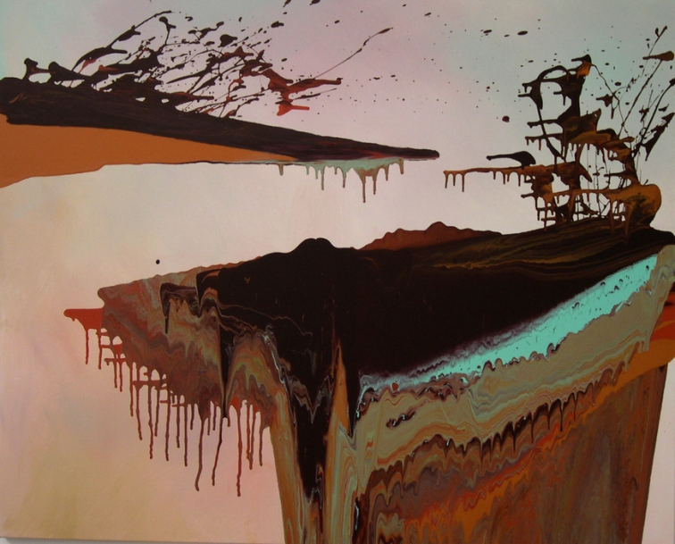 Work by Jane Callister