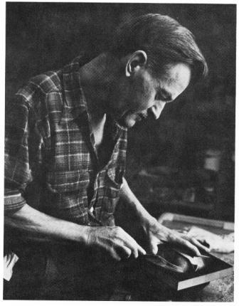 Paul Landacre