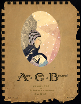 Art Gout Beaute Cover