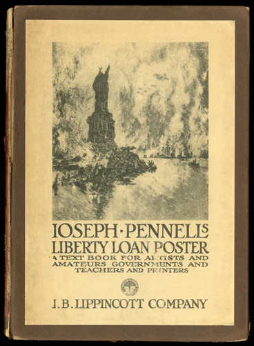 Pennell book cover