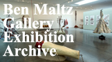 Ben Maltz Gallery Exhibition Archive