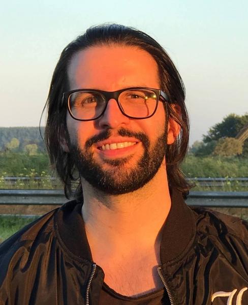 Lawrence Maschia