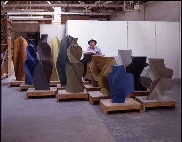 John Mason Otis College Of Art And Design