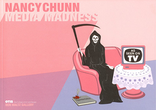 Nancy Chunn: Media Madness