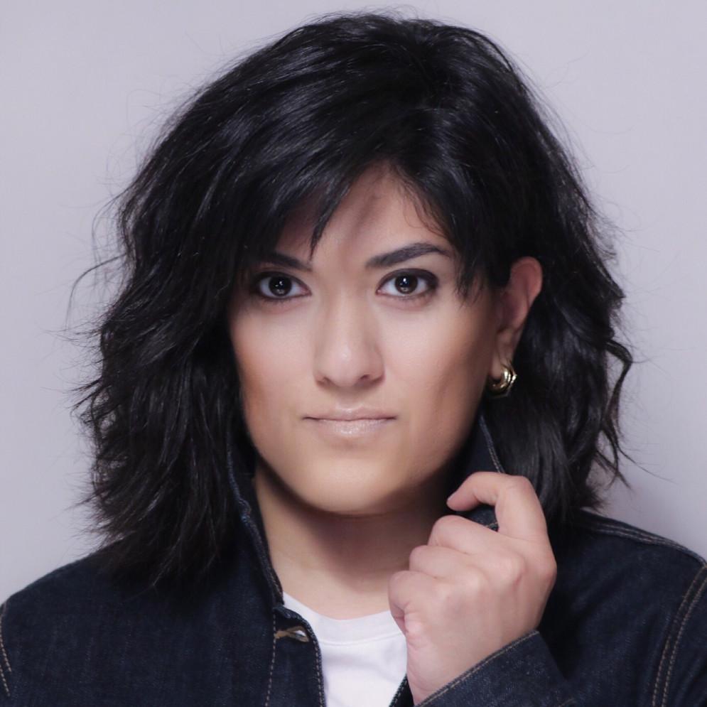 Nisrine Boukhari
