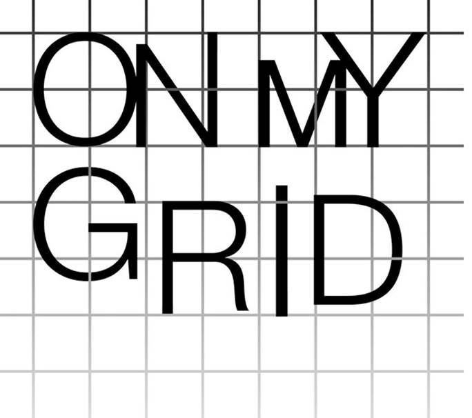 on my grid
