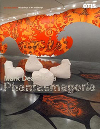 Mark Dean Veca: Phantasmagoria