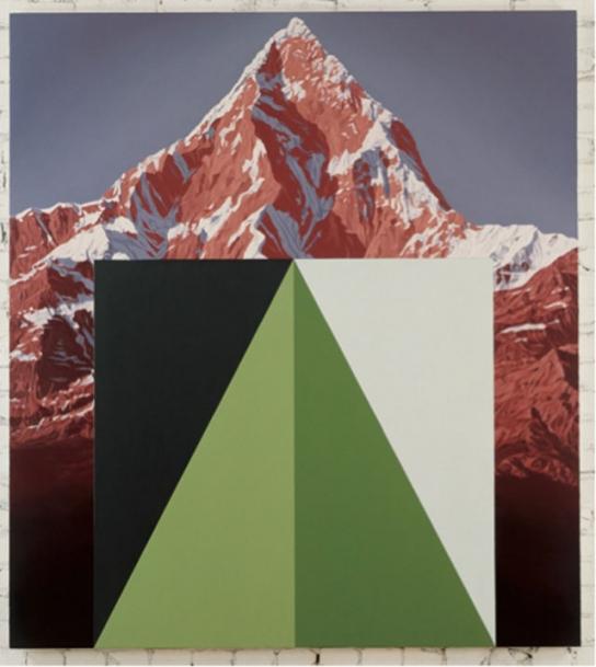 Red Mountain/Green Mountain
