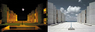 Salk Institute Images