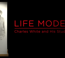 Still from Life Model: Charles White and his Students