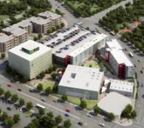 Otis College campus expansion