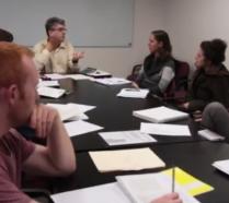 Grad Writing Program Literary Translation