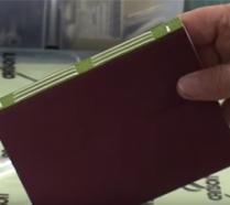 Long Stitch Book Binding