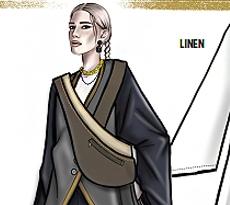 2020-21 Fashion Design