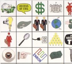 Enron by Nancy Chunn