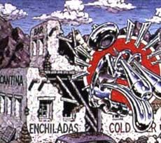 Enchiladas de Amore