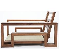 Floor Lounge, Designer Kyle Heffernan