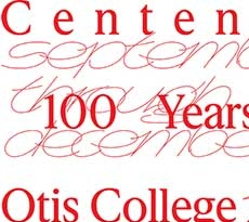 Centennial: 100 Years of Otis College Alumni