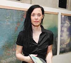 Communication Arts Graphic Design Academic Excellence: Renee Rasmussen