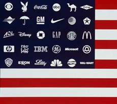 American Icons: Graphics of Patriotism and Dissent