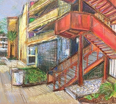 Foundation - Drawing Studio