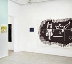 Work by Yamandú Canosa