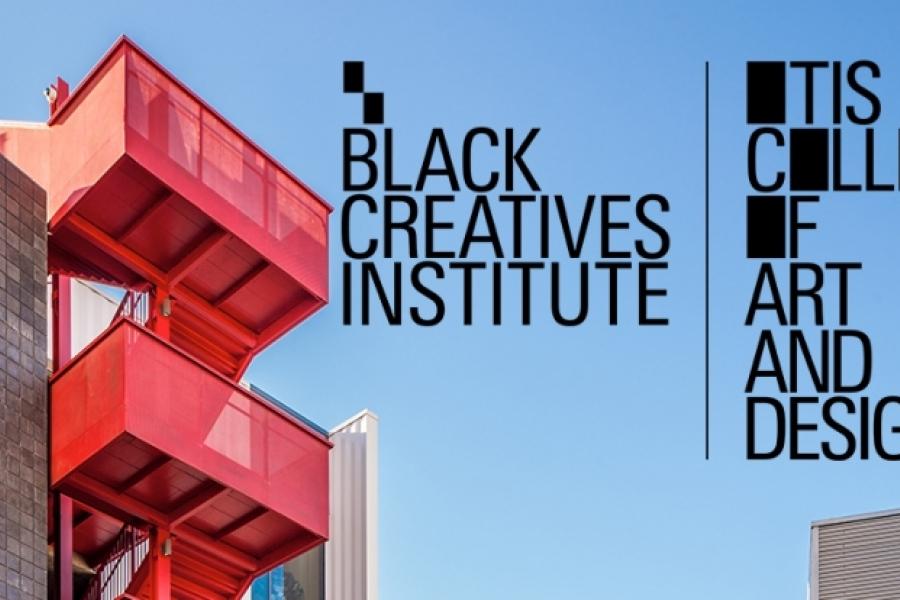 Black Creatives Institute at Otis College