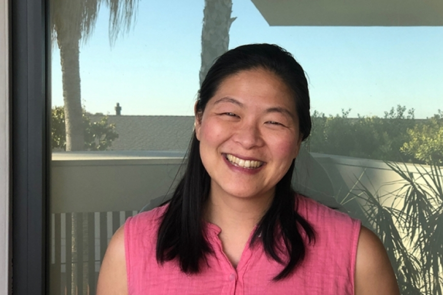 Melissa Lo joins Otis College of Art and Design