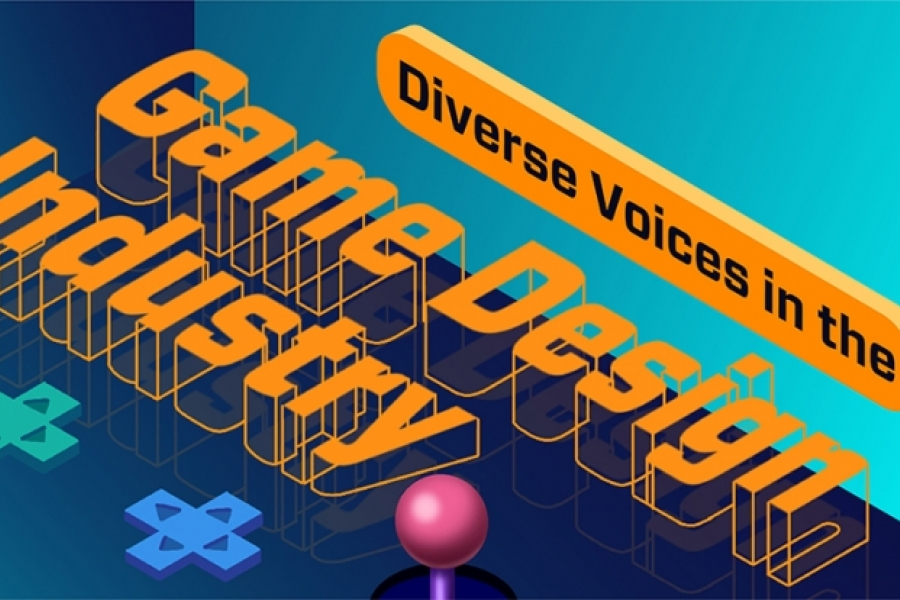 Diverse Voices in the Game Design Industry