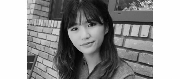 Otis College Fashion Design Senior Julia Choi