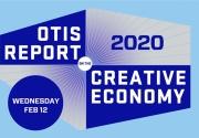 2020 Otis Report on the Creative Economy