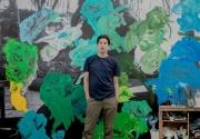 Eduardo Sarabia (BFA Fine Arts '99)