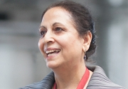 Architect Geeta Mehta
