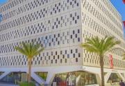 Otis College of Art and Design campus in Los Angeles