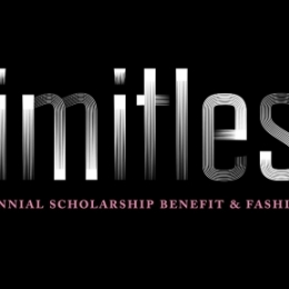 Limitless: Centennial Scholarship Benefit and Fashion Show