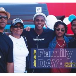 Otis College Family Day