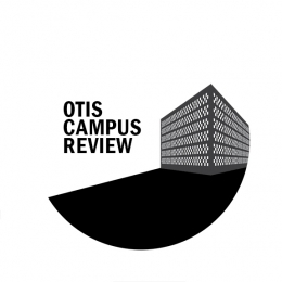 Otis Campus Review logo