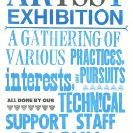 ARTSST Exhibition