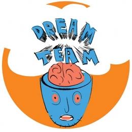 Dream Team logo