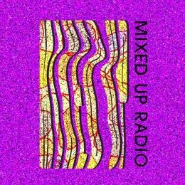 Mixed Up Radio flyer