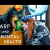 Documentary on how what larp is and how it can positively affect mental health by providing community, and encouraging self-exploration and empathy. Filmed at a fantasy larp called Contera at Pythian Castle, following the story of the Dragonriders, and the rest of the Summit of the Clans. Jessica Perkins, Jasper Perkins, Immerzart, larp, larping, live action roleplay, mental health, psychology, documentary, student film, fantasy, dragon, dragonrider, game of thrones, Contera, Felbis