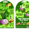 Vile Veggies is a creative food toy line for ages 7 and up. These vegetables have their own capabilities that will make your children laugh and smile fresh just like them! Inspired by my childhood distaste in vegetables, I turn this concept into a collectible plaything.