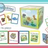 Findables Preschool Game